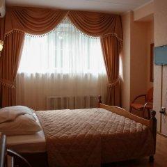 Отель МКМ 2* Стандартный номер фото 13