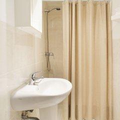 Отель Charming Trindade Apartament ванная