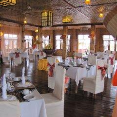 Отель Paradise Inle Resort фото 2