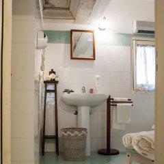 Отель Ai Lumi Трапани ванная