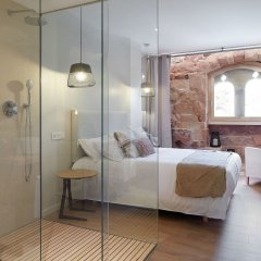 Отель Heredad de Unanue комната для гостей