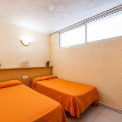 Отель Apartamentos Los Peces Rentalmar Испания, Салоу - 1 отзыв об отеле, цены и фото номеров - забронировать отель Apartamentos Los Peces Rentalmar онлайн спа