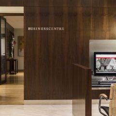 K+K Hotel Cayre Paris интерьер отеля