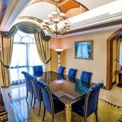 Al Raha Beach Hotel Villas в номере фото 2