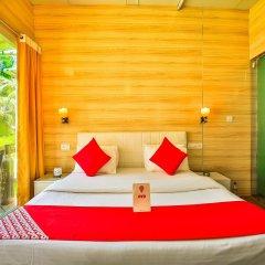 Отель OYO 14197 Curlies Zulu Land Cottages Гоа комната для гостей фото 3