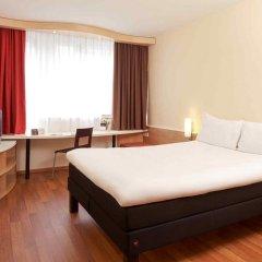 Отель ibis Budapest City комната для гостей фото 4