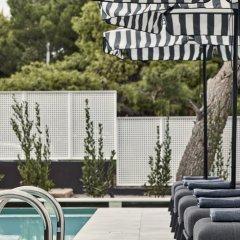 Отель Azur Boutique Афины бассейн фото 2