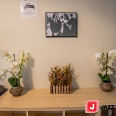 Jazz on Columbus Circle Hostel интерьер отеля фото 3