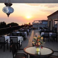 Beachway Hotel Турция, Сиде - отзывы, цены и фото номеров - забронировать отель Beachway Hotel онлайн питание фото 2