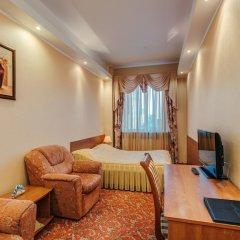 Гостиница Мыс отдыха Надежда комната для гостей фото 3