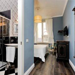 Отель Arianna's Luxury Rooms комната для гостей фото 2
