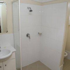 Отель Aquarius on the Beach Фиджи, Вити-Леву - отзывы, цены и фото номеров - забронировать отель Aquarius on the Beach онлайн ванная фото 2