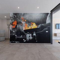 Отель Apartamento La Baja By Canariasgetaway Испания, Меленара - отзывы, цены и фото номеров - забронировать отель Apartamento La Baja By Canariasgetaway онлайн спортивное сооружение