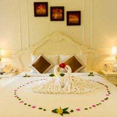 Отель Hoi An Garden Palace & Spa в номере фото 2