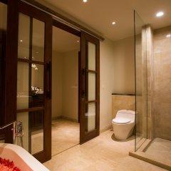 Ubud Village Hotel ванная