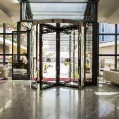 Отель Polo Италия, Римини - 2 отзыва об отеле, цены и фото номеров - забронировать отель Polo онлайн фитнесс-зал фото 3