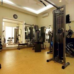 Гостиница Одесский Дворик фитнесс-зал фото 2