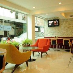 BKK Home 24 Boutique Hotel гостиничный бар