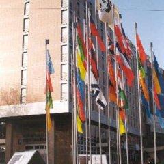 Отель Mercure Poznań Centrum Польша, Познань - 2 отзыва об отеле, цены и фото номеров - забронировать отель Mercure Poznań Centrum онлайн фото 5