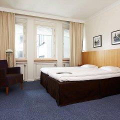 Отель Comfort Goteborg Гётеборг комната для гостей фото 2