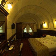 Burcu Kaya Hotel Ургуп комната для гостей