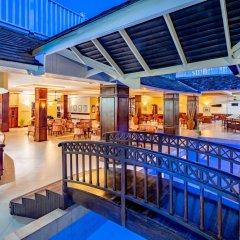 Отель Jewel Runaway Bay Beach & Golf Resort All Inclusive интерьер отеля фото 2