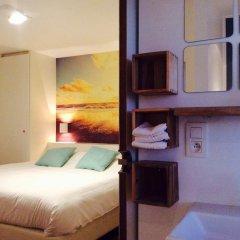 Отель B&B Lisdodde комната для гостей фото 3