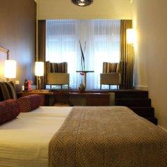 Отель Amstelzicht Нидерланды, Амстердам - отзывы, цены и фото номеров - забронировать отель Amstelzicht онлайн комната для гостей фото 2