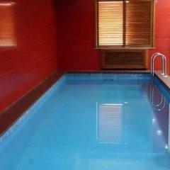 Отель Сил Плаза бассейн