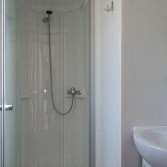 Отель Coll Vert Camping ванная