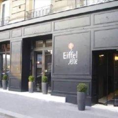 Отель Eiffel Seine Париж фото 6