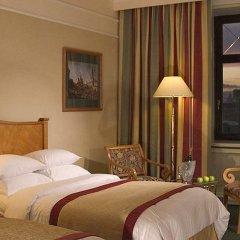 Марриотт Гранд Отель комната для гостей фото 3
