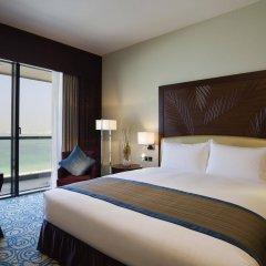 Отель Sofitel Dubai Jumeirah Beach комната для гостей