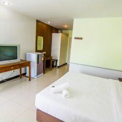 Отель Sutus Court 1 Паттайя удобства в номере