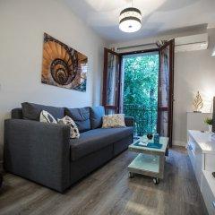 Апартаменты Sweet Inn Apartments Lavapiés Мадрид комната для гостей фото 5