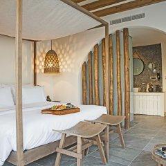 Отель Lindian Village в номере фото 2