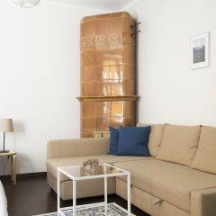 Отель 2ndhomes Merimiehenkatu Apartment Финляндия, Хельсинки - отзывы, цены и фото номеров - забронировать отель 2ndhomes Merimiehenkatu Apartment онлайн комната для гостей фото 5