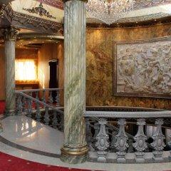 Отель Aleksandrapol Hotel Армения, Гюмри - 2 отзыва об отеле, цены и фото номеров - забронировать отель Aleksandrapol Hotel онлайн вестибюль