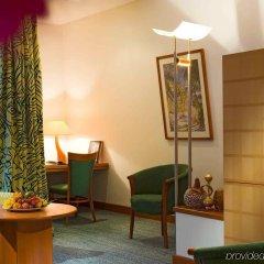 Отель Mercure Grand Jebel Hafeet Al Ain Hotel ОАЭ, Эль-Айн - отзывы, цены и фото номеров - забронировать отель Mercure Grand Jebel Hafeet Al Ain Hotel онлайн комната для гостей фото 5