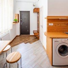 Апартаменты Nice apartment at the center Львов в номере