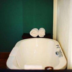 Отель Lotus Villa ванная фото 2