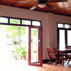 Отель Pangkham Lodge интерьер отеля фото 2