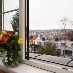Апартаменты Family Style & Garden Apartments балкон