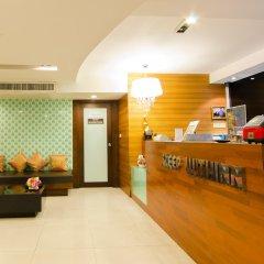 Отель Sleep Withinn Таиланд, Бангкок - отзывы, цены и фото номеров - забронировать отель Sleep Withinn онлайн спа фото 2