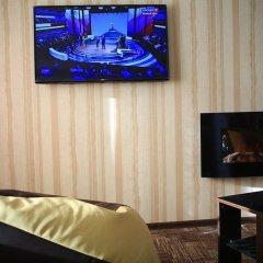 Апартаменты Moscow city center удобства в номере