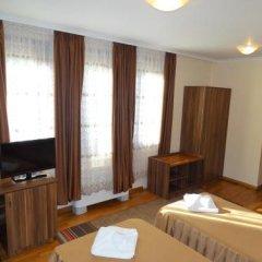 Отель Rechen Rai Болгария, Сандански - отзывы, цены и фото номеров - забронировать отель Rechen Rai онлайн комната для гостей фото 5