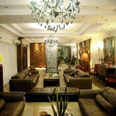 The Blowfish Hotel Лагос интерьер отеля