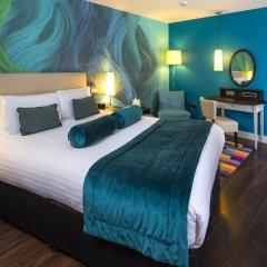 Hotel Indigo Liverpool комната для гостей фото 5