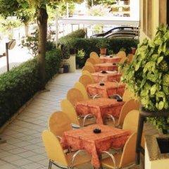Отель Ben Hur Римини питание фото 3