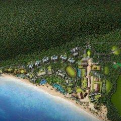 Отель JW Marriott Phu Quoc Emerald Bay Resort & Spa детские мероприятия фото 2